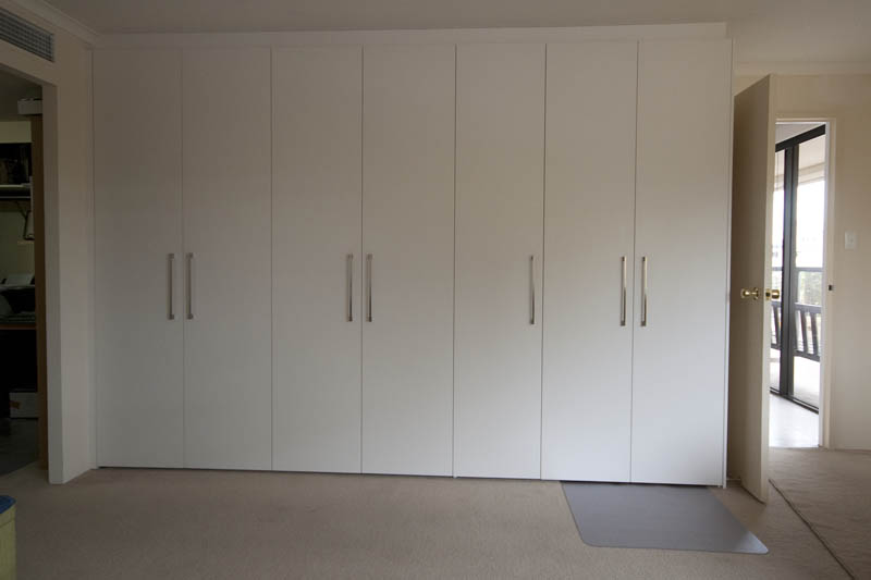 Wardrobes Miller Joinery
