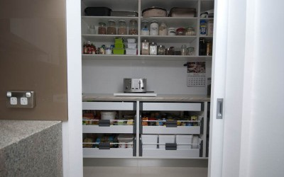 Pantry in Findon