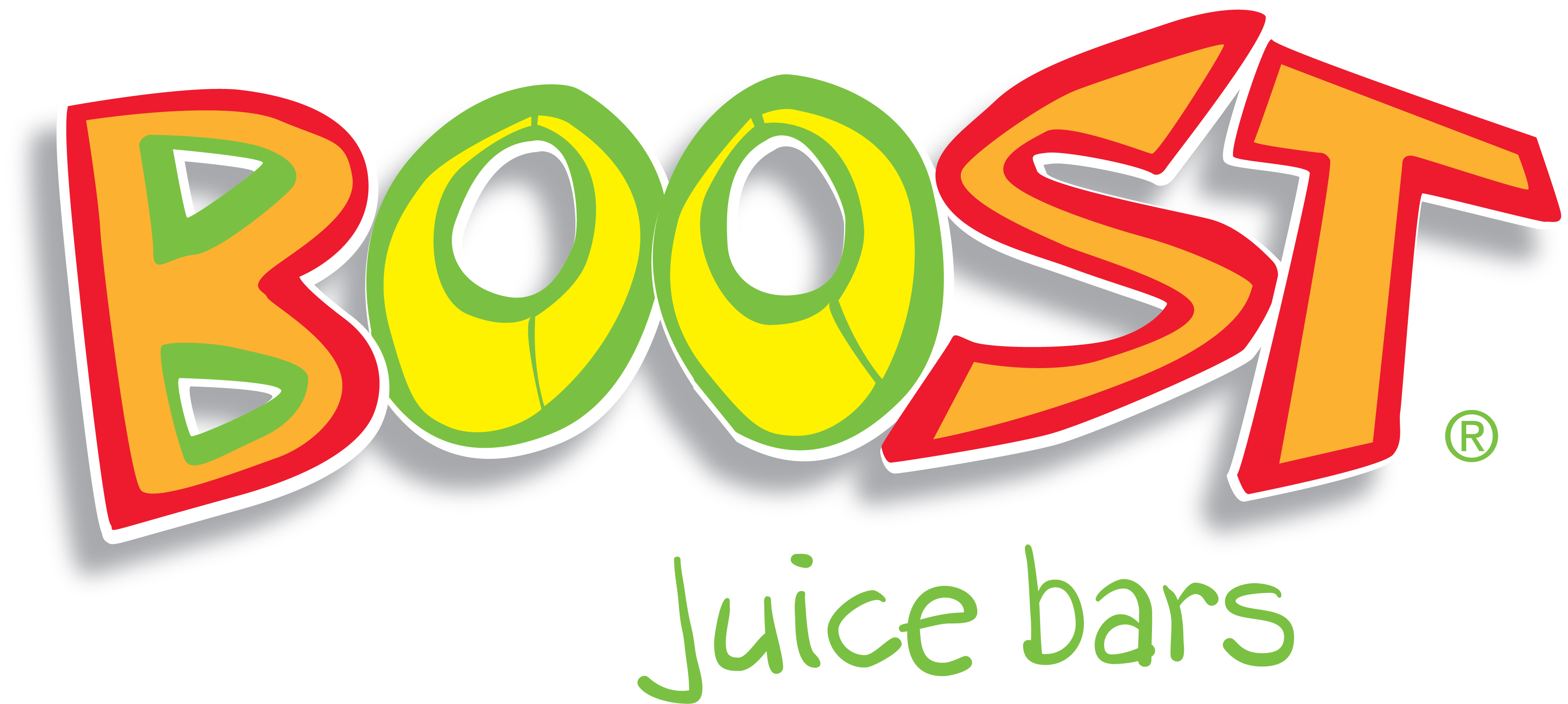 Boost Juice Miller Joinery